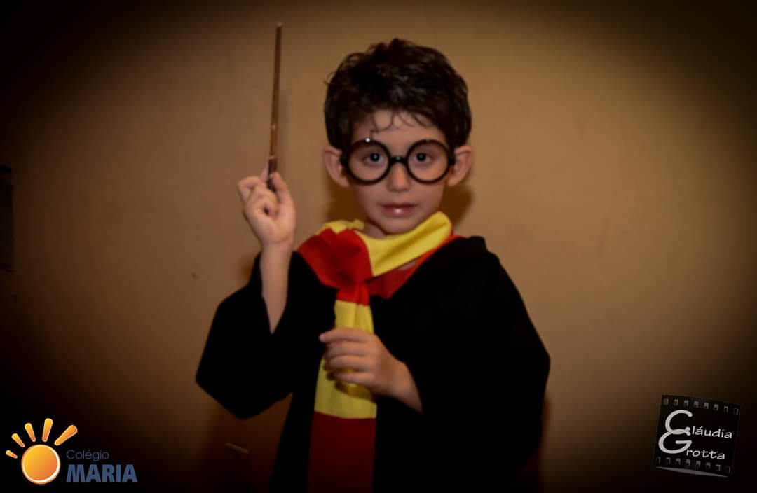 """""""Harry Potter Day"""" em Jaboticabal. - Com a Palavra"""